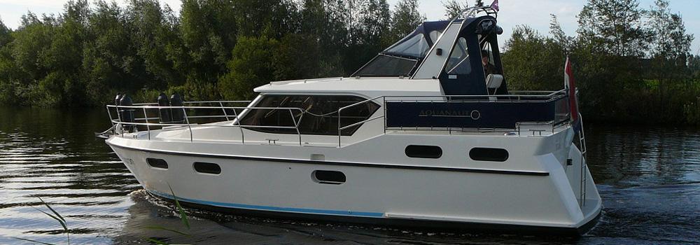 urlaub auf einem hausboot in holland yachtcharter in holland. Black Bedroom Furniture Sets. Home Design Ideas